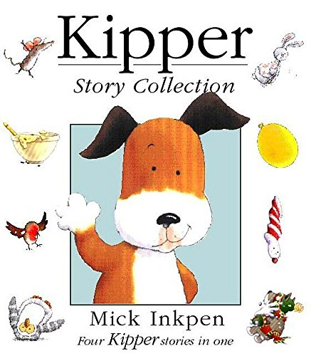 Kipper Story Collection - Preloved Uk Dogs Pets