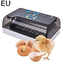 Cokeymove incubadora de Huevos Digital Aparato Totalmente automático