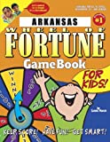 Arkansas Wheel of Fortune, Carole Marsh, 0793396247