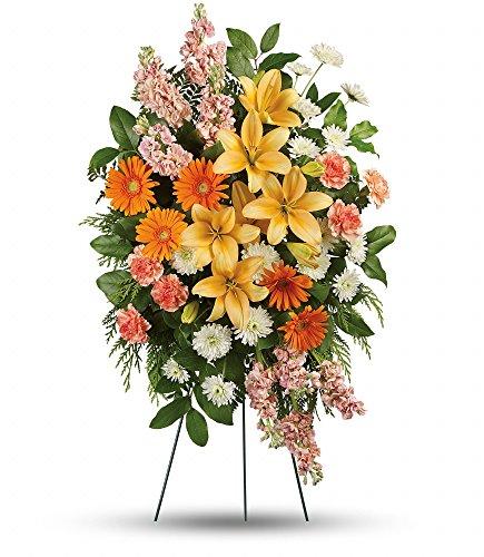 Peace Lily Bouquet - 7