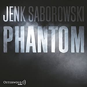 Phantom Audiobook