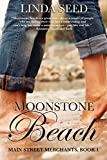Free eBook - Moonstone Beach