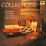 Collections by Joe Morello (2011-04-26)