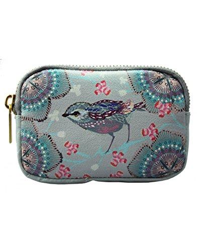 Decodelire Women's Top-Handle Bag Multicolour Beige, violet, bleu clair