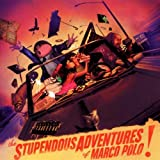 Stupendous Adventures of Marco Polo by MARCO POLO (2010-06-29)