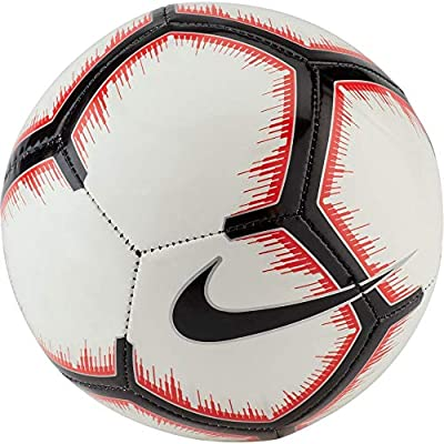 NIKE Skills Mini Ball (White/Red/Black) Size 1