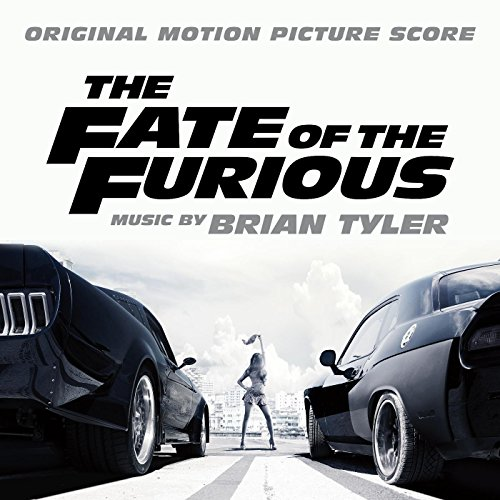 Brian Tyler - The Fate of the Furious (Original Motion Picture Score) (2017) [CD FLAC] Download