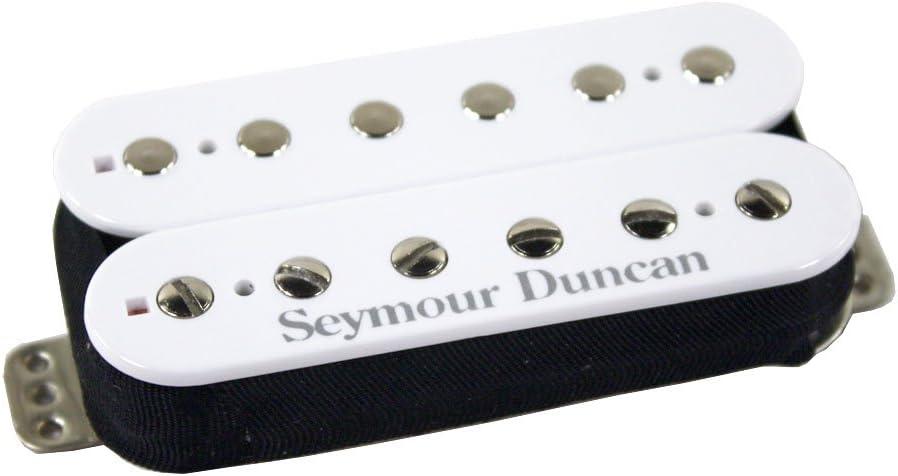 Seymour Duncan SH-15 Alternative 8 Humbucker White Trembucker