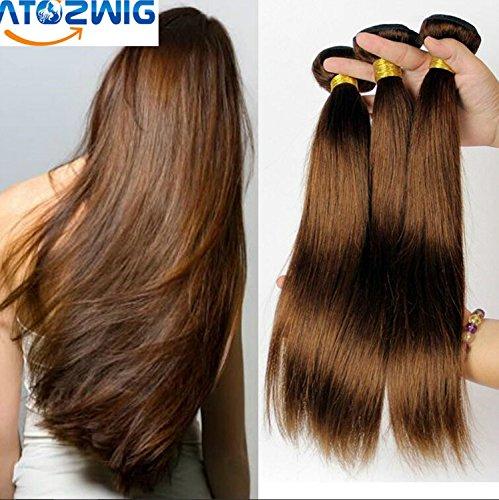 brazilian hair chocolate - 8