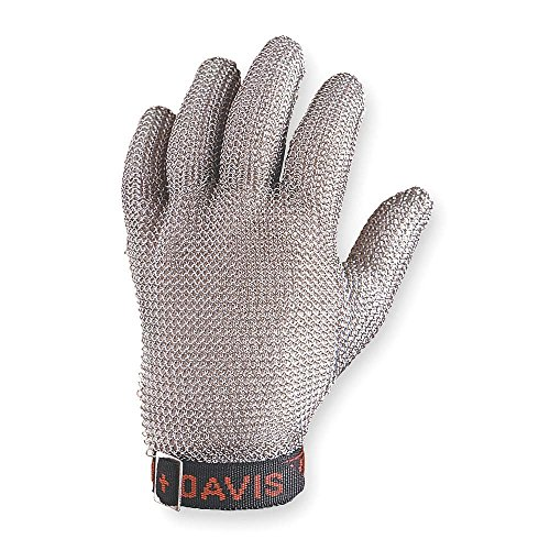 whiting-davis-a515l-d-honeywell-stainless-steel-mesh-cut-resistant-gloves-uncoated-large-gray