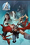 img - for Avengers World Volume 3: Next World (Avengers: Marvel Now!) book / textbook / text book