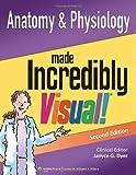 Anatomy and Physiology Made Incredibly Visual!, , 1451191383