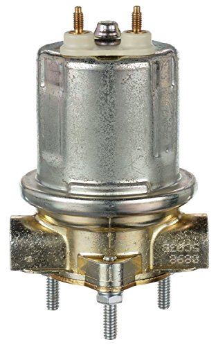 Carter P60898 In-Line Electric Fuel Pump