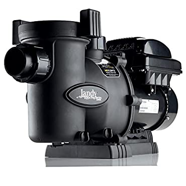 Jandy Pro VS FloPro Variable Speed 1.0 HP Pump w/ JEP-R Controller   VSFHP165JEP