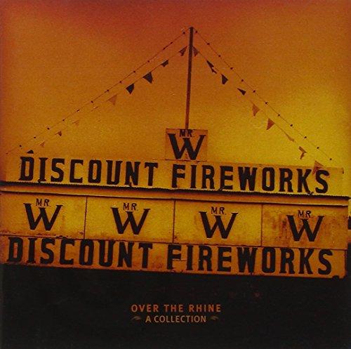 Over The Rhine - Discount Fireworks - Zortam Music
