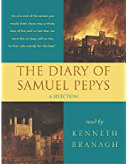Diary Of Samuel Pepys Audio