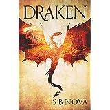 Draken: The Southern Fire Fantasy Series
