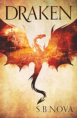 Draken: The Southern Fire Fantasy Series