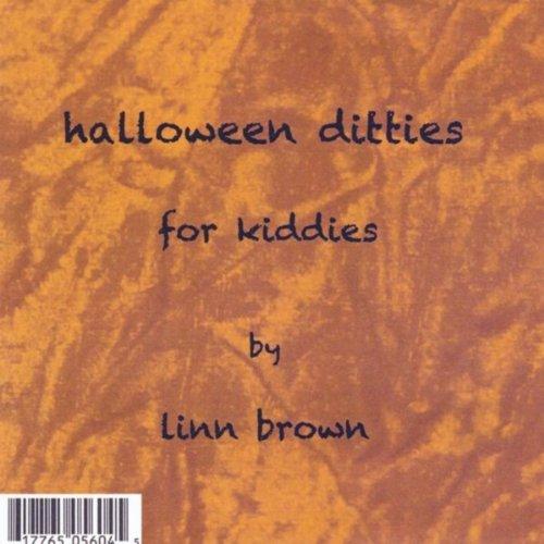 Halloween Ditties for Kiddies ()