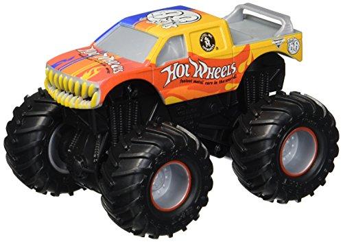 Hot Wheels Monster Jam RT Team 2018 WF Truck