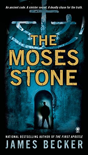 The Moses Stone (Chris Bronson) (Moses And His Wife In The Bible)