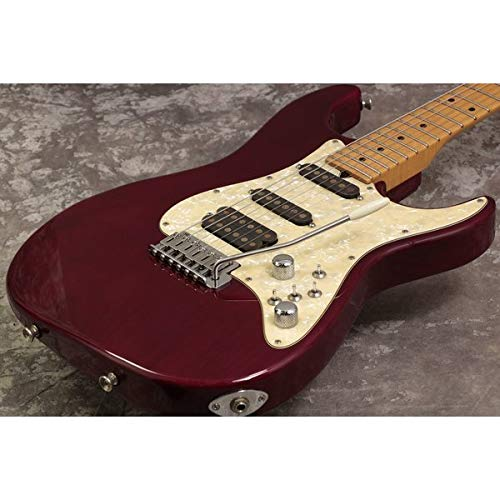 Tom Anderson/Classic Translucent Purple B07QQPQYTR