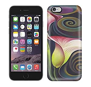 Running Gary Modern Color Art Hard Phone Case For iphone 4s