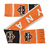 Outerstuff MLS Houston Dynamo R S8FDW Youth Boys Fringe Scarf, One Size (8), Orange