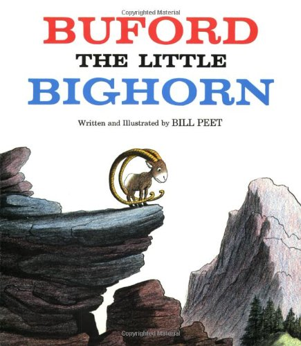 Price comparison product image Buford the Little Bighorn