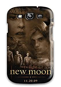 Tpu Fashionable Design Twilight Rugged Case Cover For Galaxy S3 New