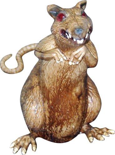 Disgusting Rat Rubber Prop