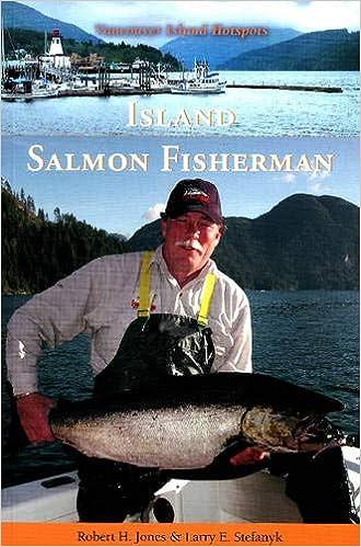 fishing salmon vancouver books island