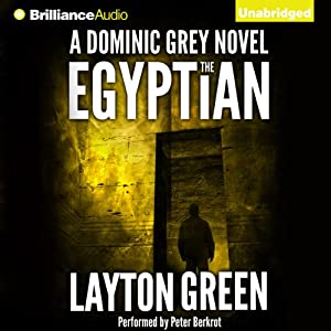 The Egyptian Audiobook