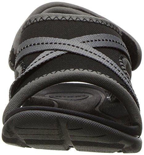 Bogs Kids Bluefish Water Shoe Black/Multi