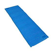 Camp Pad - Portable Lightweight Folding Foam Mat Mattress Cushion For Outdoor Hiking Camping Backpacking