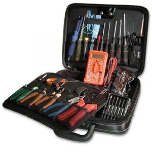 The Excellent Quality Field Service Egineer Tool Kit by Generic B00RB461EM