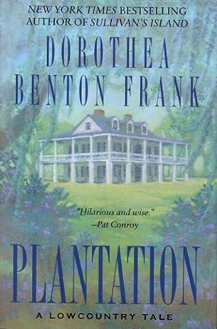 book cover of Plantation