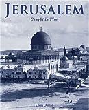 Jerusalem, Colin Osman, 1859641202
