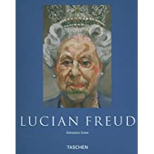 Lucian Freud: Beholding the Animal: Unflinching Truth (Taschen Basic Art Series) by Sebastian Smee (2007-11-01)