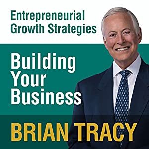 Building Your Business Speech