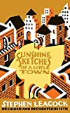 : Sunshine Sketches of a Little Town