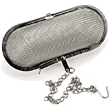 Stainless Steel Mesh Tea & Cooking Infuser