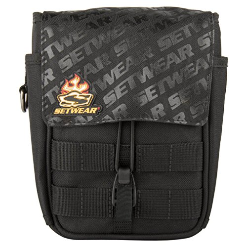 Setwear Tool Pouch - 2018 Version