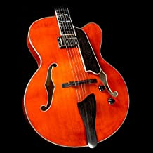 Eastman AR580CE-HB Archtop Guitar with hard case