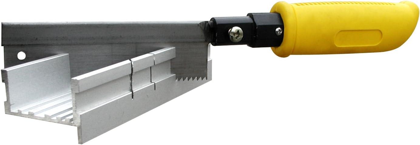 Maxicraft 90940 - Bisturí de precisión mango envuelto con 12 cuchillas surtidos