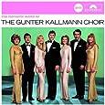 The Fantastic Sound Of The Gunter Kallmann Choir (Jazz Club)