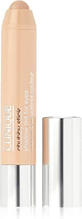 Clinique Chubby Stick Shadow Tint For Eyes, 01 Bountiful Beige, 3g