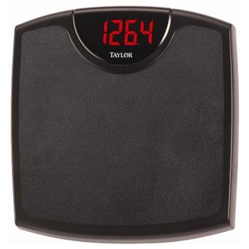 Taylor Digital Medical Scale - 350 Lb / 160 Kg Maximum Weigh