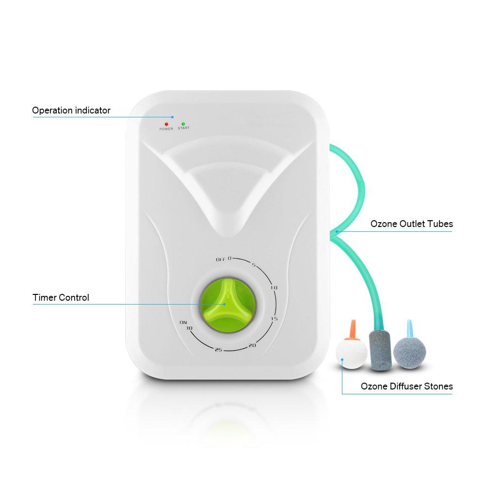 Kitchen & Home Appliances Heating & Cooling Sterilizer Hug