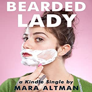 Bearded Lady Audiobook